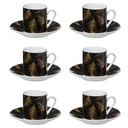 COFF 6P TASSES LADY J 9CL